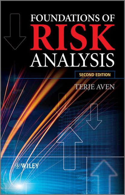Обложка «Foundations of Risk Analysis»