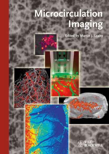 Обложка «Microcirculation Imaging»