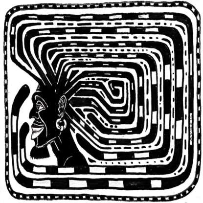 Обложка «Про Самсона»