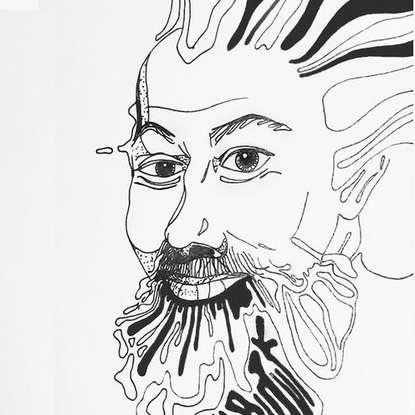 Обложка «Писатель и самубийство»