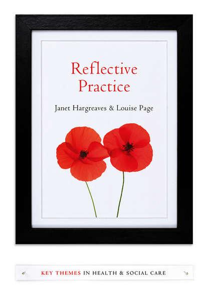 Обложка «Reflective Practice»