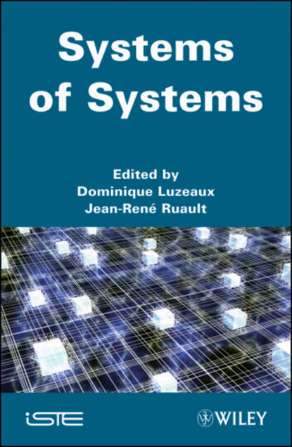 Обложка «Systems of Systems»
