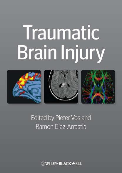 Обложка «Traumatic Brain Injury»