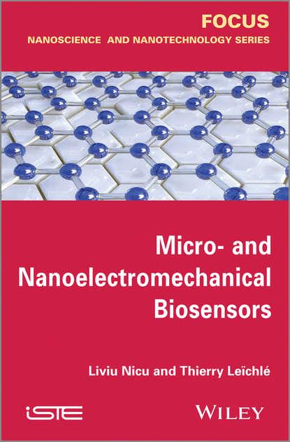 Обложка «Micro-and Nanoelectromechanical Biosensors»