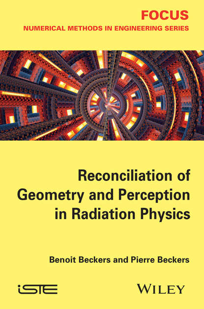 Обложка «Reconciliation of Geometry and Perception in Radiation Physics»