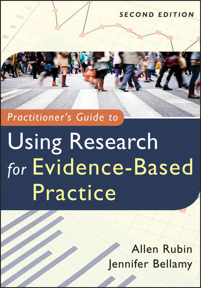 Обложка «Practitioner's Guide to Using Research for Evidence-Based Practice»