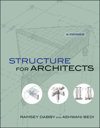 Обложка «Structure for Architects. A Primer»