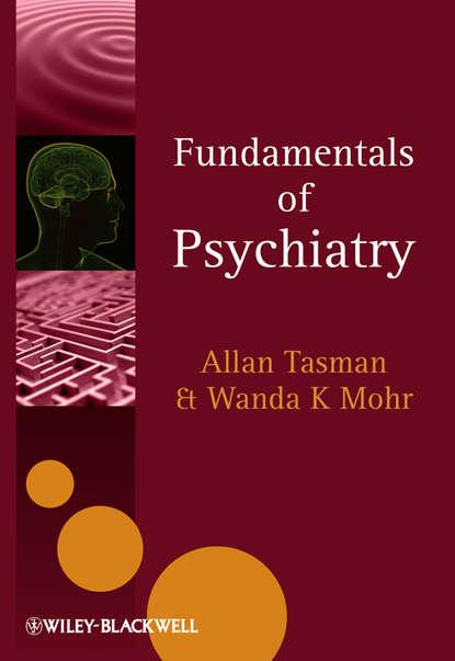 Обложка «Fundamentals of Psychiatry»