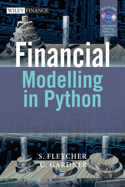 Обложка «Financial Modelling in Python»