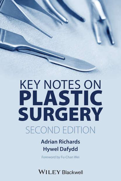 Обложка «Key Notes on Plastic Surgery»