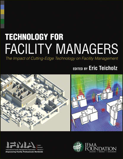 Обложка «Technology for Facility Managers. The Impact of Cutting-Edge Technology on Facility Management»