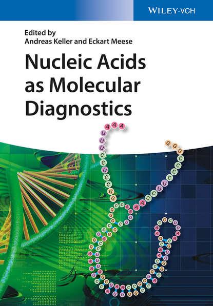 Обложка «Nucleic Acids as Molecular Diagnostics»