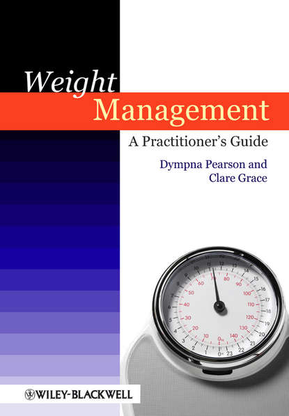 Обложка «Weight Management. A Practitioner's Guide»