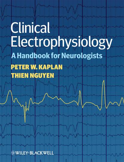 Обложка «Clinical Electrophysiology. A Handbook for Neurologists»