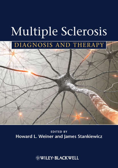 Обложка «Multiple Sclerosis. Diagnosis and Therapy»