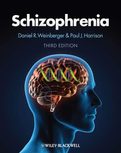 Обложка «Schizophrenia»