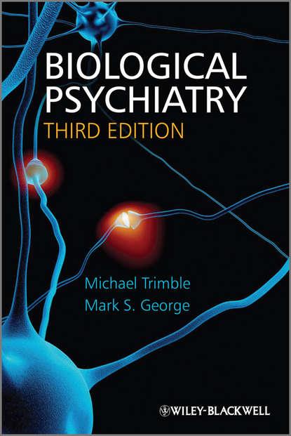 Обложка «Biological Psychiatry»