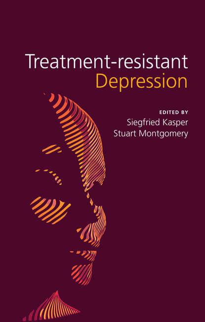Обложка «Treatment-Resistant Depression»