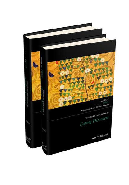 Обложка «The Wiley Handbook of Eating Disorders»