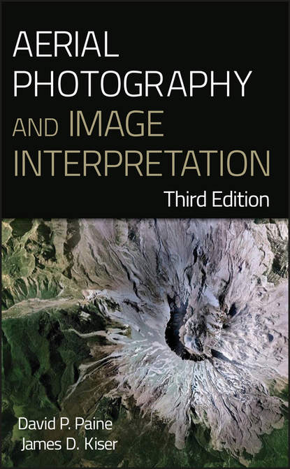 Обложка «Aerial Photography and Image Interpretation»