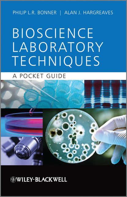 Обложка «Basic Bioscience Laboratory Techniques. A Pocket Guide»