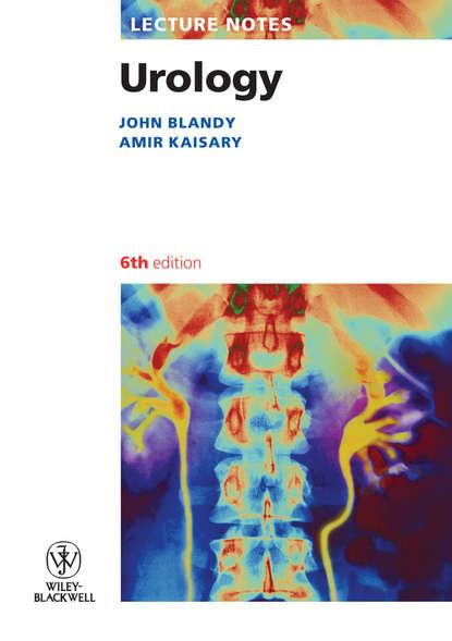 Обложка «Lecture Notes: Urology»