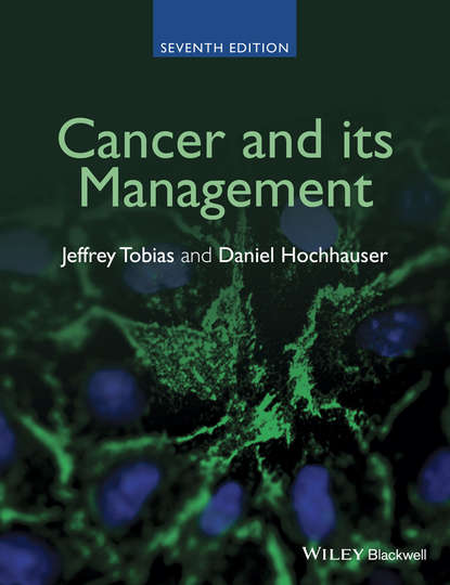 Обложка «Cancer and its Management»