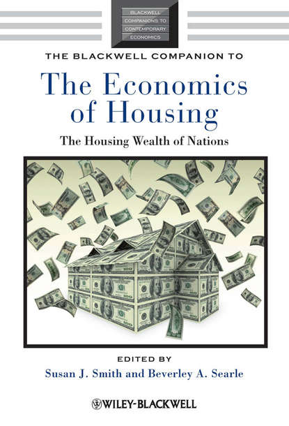 Обложка «The Blackwell Companion to the Economics of Housing. The Housing Wealth of Nations»
