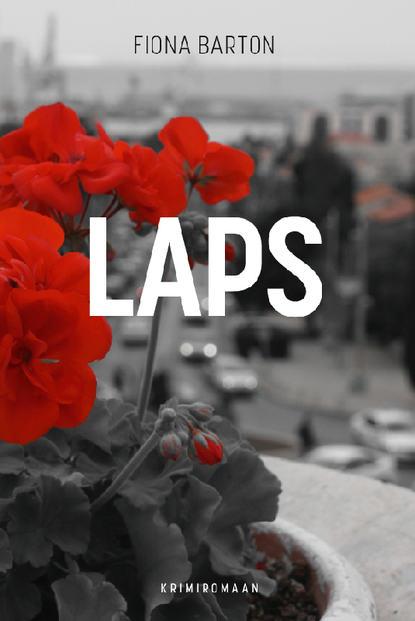 Обложка «Laps»
