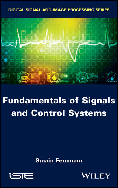 Обложка «Fundamentals of Signals and Control Systems»