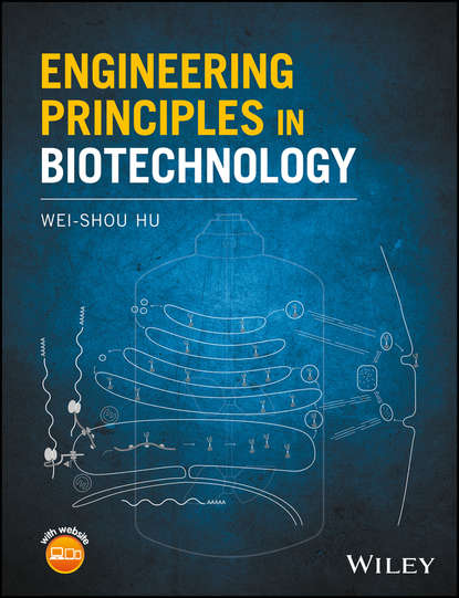 Обложка «Engineering Principles in Biotechnology»