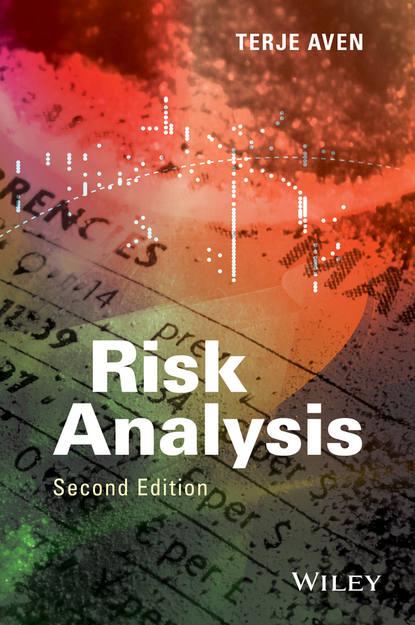 Обложка «Risk Analysis»