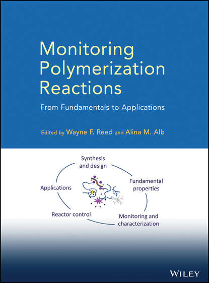 Обложка «Monitoring Polymerization Reactions. From Fundamentals to Applications»