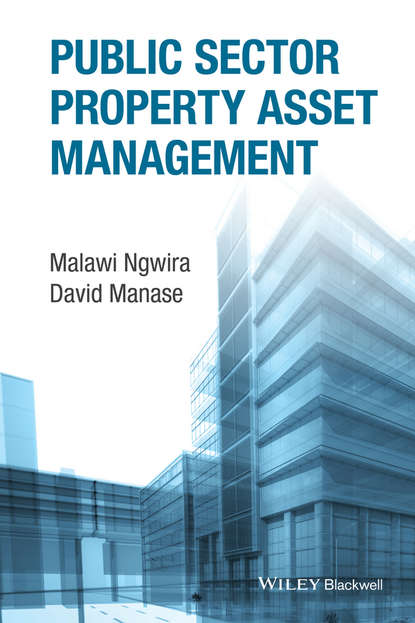 Обложка «Public Sector Property Asset Management»
