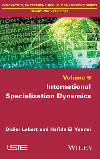 Обложка «International Specialization Dynamics»