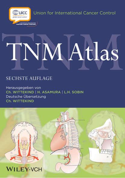 Обложка «TNM Atlas»
