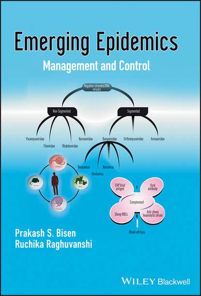 Обложка «Emerging Epidemics. Management and Control»