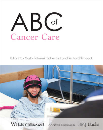 Обложка «ABC of Cancer Care»