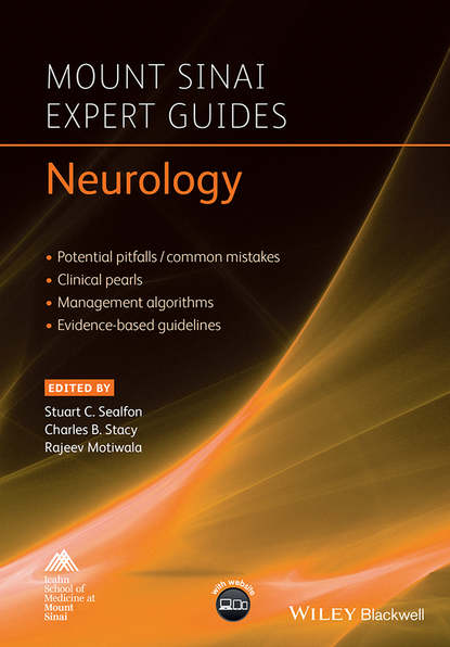 Обложка «Mount Sinai Expert Guides. Neurology»
