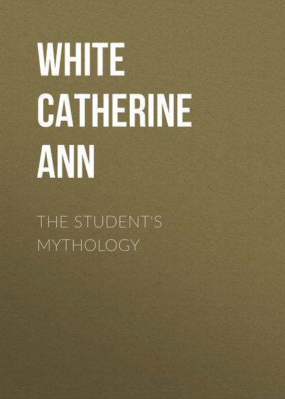 Обложка «The Student's Mythology»