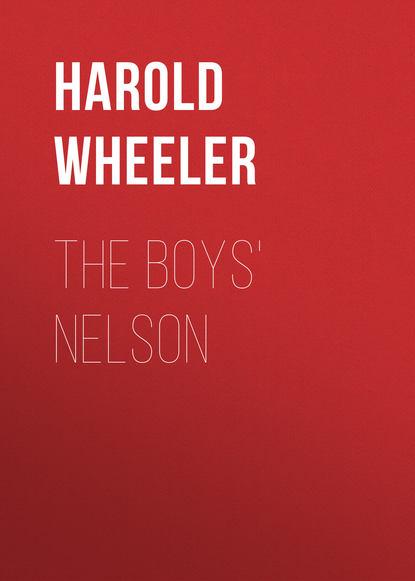 Обложка «The Boys' Nelson»