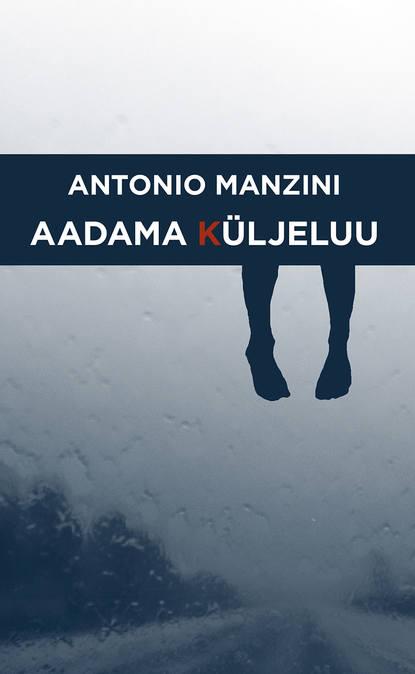 Обложка «Aadama küljeluu»