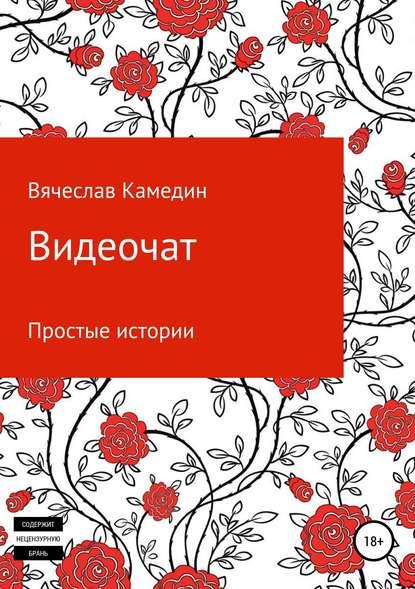 Обложка «Видеочат. Простые истории»