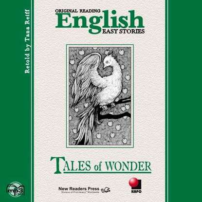 Обложка «Чудеса. Tales of wonder»