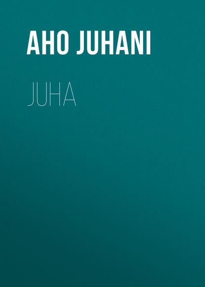 Обложка «Juha»