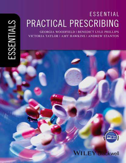Обложка «Essential Practical Prescribing»