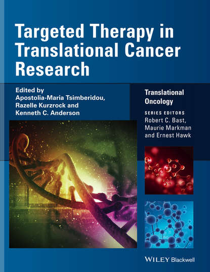 Обложка «Targeted Therapy in Translational Cancer Research»