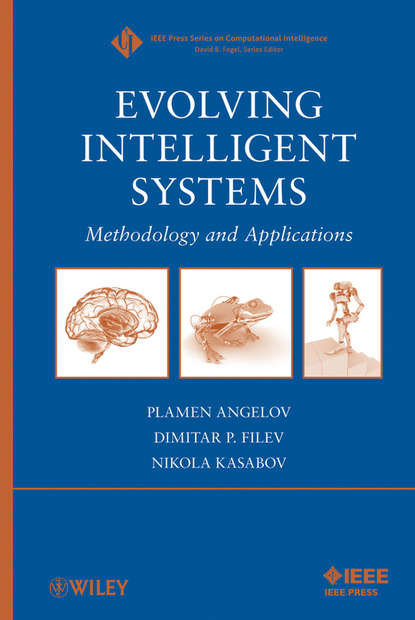 Обложка «Evolving Intelligent Systems. Methodology and Applications»
