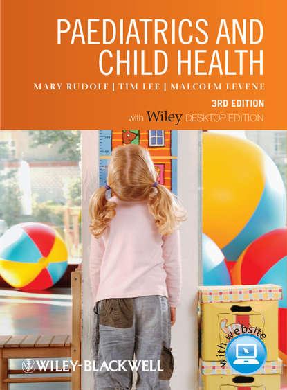 Обложка «Paediatrics and Child Health»