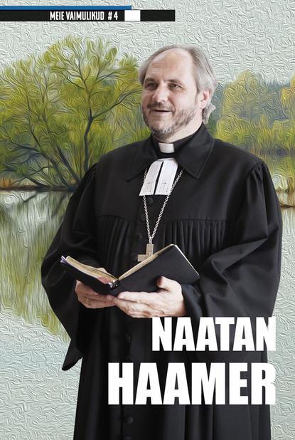 Обложка «Naatan Haamer»
